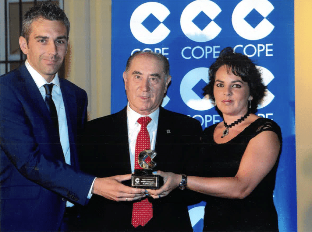 Premio Cope