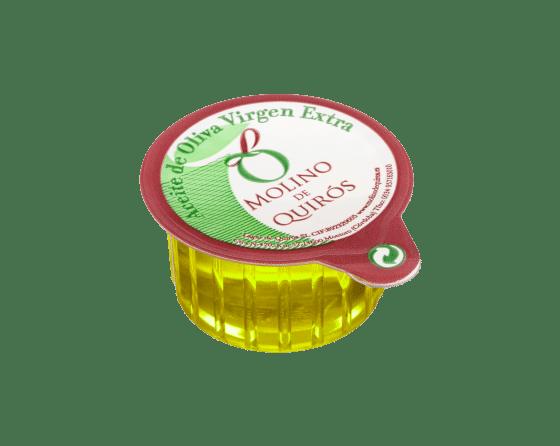 Aceite De Oliva Virgen Quiros