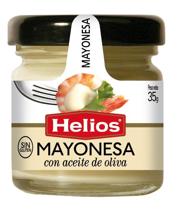Mayonesa 35 G