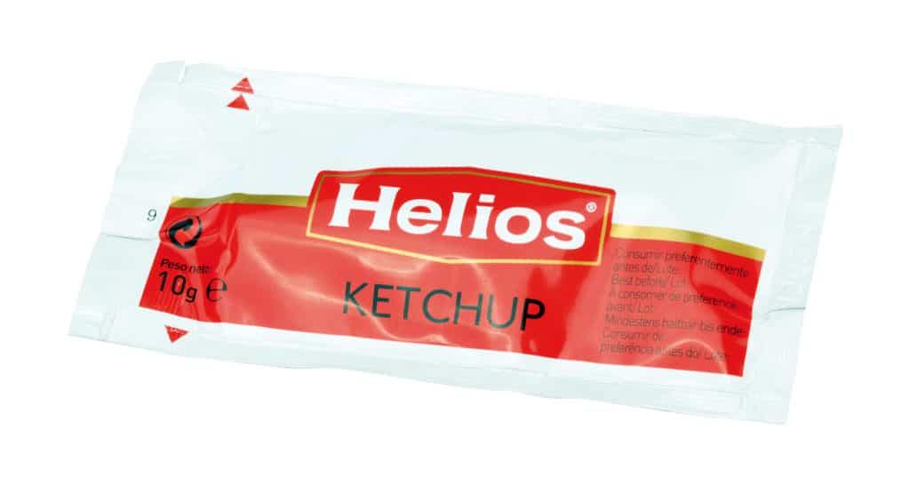 Sobre Ketchup 10g