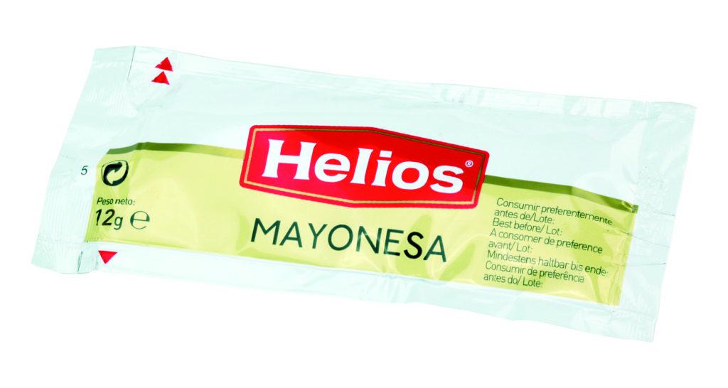 Sobre Mayonesa 12g