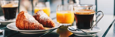 Distribuidor De Desayunos Para Hoteles